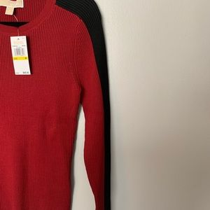 MICHAEL Michael Kors Sweaters - Michael Kors ribbed sweater